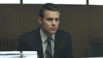 David Fincher And Netflix's 'Mindhunter' Trailer Takes You Inside The Minds Of Serial Killers