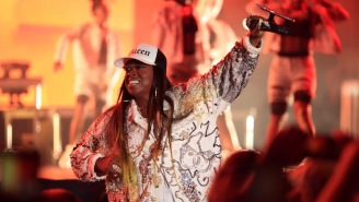 A Petition To Replace A Confederate Monument With Missy Elliot Is Gaining Steam