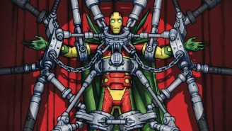 'Mister Miracle' Leads This Week's Best New Comics