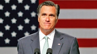 Mitt Romney Warns Trump Of 'Unraveling Of Our National Fabric' If He Won't Apologize On Charlottesville