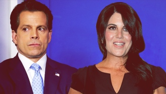 Anthony Scaramucci Confuses Monica Lewinsky (And Everyone Else) By Comparing His Plight To Her Infamous Scandal