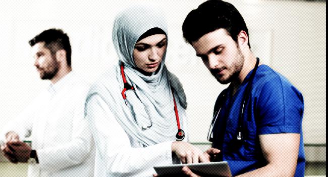 Hospitals In Trump Country Suffering As Muslim Doctors Denied Visas