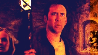 The Time Has Come For Someone To Step Up And Make 'National Treasure 3'