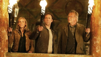 The Director Of 'National Treasure' Explains Why We Haven't Gotten A Third Movie Yet