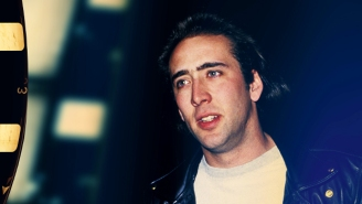 The Misfit: Nicolas Cage Didn't Fit Into The Brat Pack '80s But Found Success Anyway