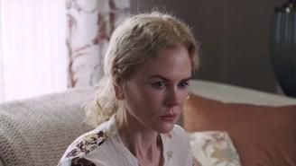'The Killing Of A Sacred Deer' Trailer Burns, Burns, Burns With Creepy Intensity