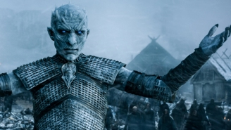The Night King Claims An Important Victim In An Emotional 'Game Of Thrones'