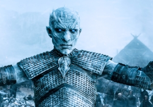 The 'Game Of Thrones' Showrunners Reveal The Deadly Reason Why They Created The Night King