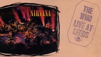 The Top 10 Best Live Albums Ever, According To The Celebration Rock Podcast