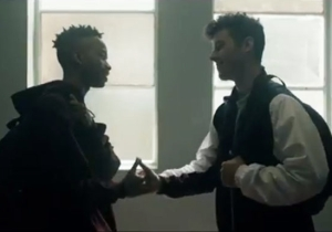 Nolan Gould From 'Modern Family' Stars As A Gay Teen In Logic's New Music Video With A Powerful Message