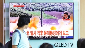 North Korea: The Recent Missile Launch Over Japan Was Preparation For A Strike On Guam