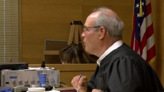 An Ohio Judge Who Was Shot During An Apparent Ambush Fired Back At His Attacker