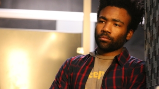 Donald Glover Gave Director Ryan Coogler Notes On The 'Black Panther' Script