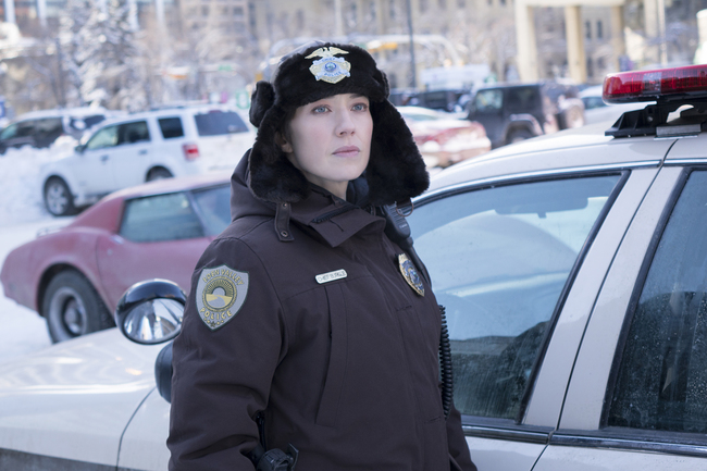 The 'Fargo' Season 4 Cast Announcement Includes Some Wonderfully-Named Characters