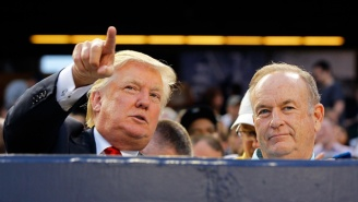 Bill O'Reilly: Trump's 'Both Sides' Press Conference Was 'Fair Payback' Against Unfair Press Treatment