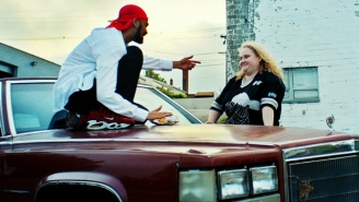 'Patti Cake$' Is A Straight-Out-Of-Jersey Story Of Hip-Hop Dreams