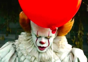 The Existence Of A Clown-Only Screening Of 'It' Is Now A Very Scary Reality Thanks To Alamo Drafthouse