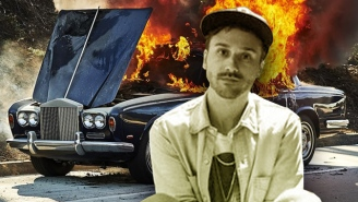 Portugal. The Man's Late-Summer Hit 'Feel It Still' And What It Means To Sell Out In 2017