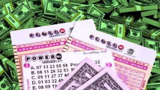 The Winner Of The $758.7 Million Powerball Jackpot Has Come Forward To Claim Her Prize