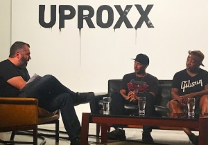 Tom Morello And Chuck D Of Prophets Of Rage React To Charlottesville: The KKK Have 'Unhooded' In The Oval Office