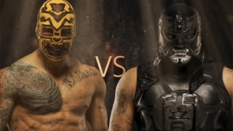 The Over/Under On Lucha Underground Season 3 Episode 32: Sweet Cuppin' Cakes