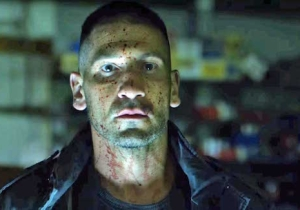 'The Punisher' Teaser Trailer Is Revealed As A 'Defenders' Post-Credits Scene