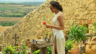 'The Bachelorette' Revealed Rachel's Final Choice And Fans Are Not Happy