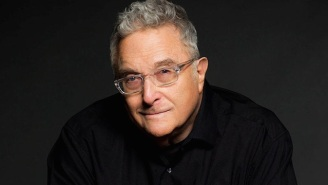 In Praise Of Randy Newman, Rock's Most Cynical Romantic, Who Is Back With His First Album In Nine Years