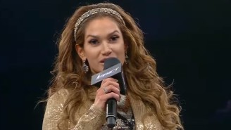Reby Hardy Has A 'Need For Vengeance' In The GFW Trademark Lawsuit