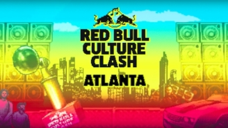 Rae Sremmurd Have Joined The Already-Stacked 2017 Red Bull Culture Clash Lineup