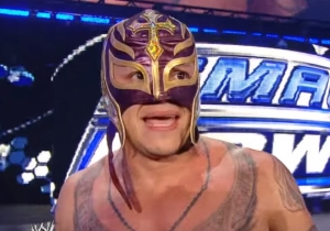 WWE Is Reportedly Not Interested In Bringing Back Rey Mysterio
