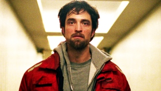 Robert Pattinson Is Out Of Control In 'Good Time,' A Millennial 'Dog Day Afternoon'