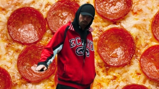 Even A Rob Pattinson Movie Couldn't Stop New Yorkers From Buying Pizza