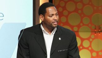 Robert Horry Was Caught On Video Fighting At A Kid's Basketball Tournament, But Claims Self Defense