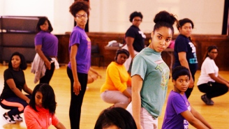 'Step' Focuses On One Tumultuous Year In The Life Of Some Talented Baltimore Teens