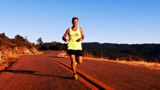 Let This Ultra-Marathon Runner Teach You About Mastering Pain