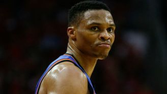 Oklahoma City Survived A Scare Against Atlanta Thanks To A Game-Winning Three By Russell Westbrook