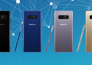 Samsung's Galaxy Note 8: Everything You Need To Know