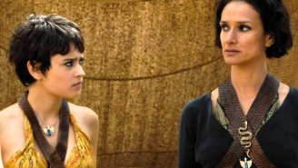 We Likely Saw The Sand Snakes For The Last Time On 'Game Of Thrones'