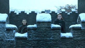 'Game Of Thrones' Death Watch: Things Are About To Get Very Real