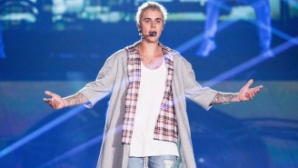 Justin Bieber Confronted His 'Purpose' Tour Cancelation Head-On In A Vulnerable Letter To Fans