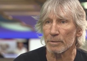 Roger Waters Blasted Donald Trump And Radiohead While Praising Putin In An Interview On 'Russia Today'