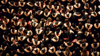 Millennials Are Overwhelmingly Choosing 'Useful' Degrees