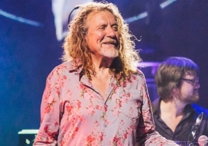 Robert Plant Explains Why He Turned Down A Role On 'Game Of Thrones'