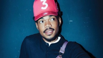 University Of Virginia Students Launch A Campaign To Get Chance The Rapper To Play In Charlottesville