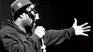 MF Doom Finally Releases The Spooky-Sounding Alchemist-Produced Original Mix Of 'Doomsayer'