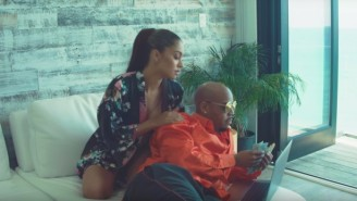 Jay 305 Sets Up A Sneaky Side Chick And Gets Revenge In 'When You Say' Featuring Omarion