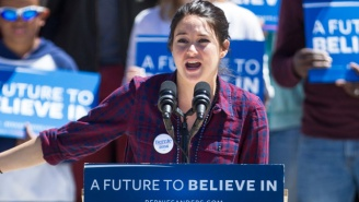 Shailene Woodley Joins The Flock Of Celebrities Who Are Contemplating A Congressional Run