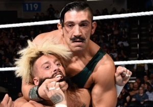 Simon Gotch Had Plenty To Say About Enzo Amore Believing 'His Own Bullsh*t'