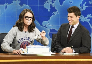 Tina Fey's 'Sheetcake Against Hate' Dreams Are Becoming A Reality This Weekend